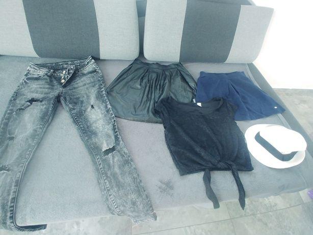 Mini zestaw ubrań M
