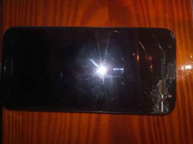 Samsung j3 2017 под ремонт или на запчасти