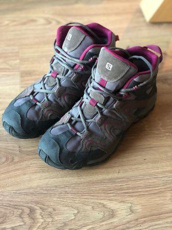 Buty trekingowe roz. 42