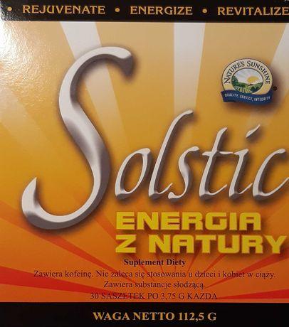 Solstic - Energia z Natury, Naturalna moc!!!