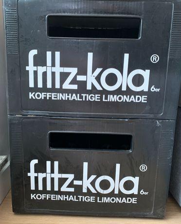 Fritz Cola skrzynka