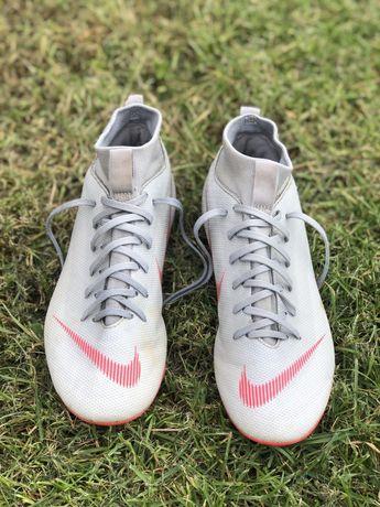 Бутси/бутсы Nike Mercurial Superfly 6 Academy MG