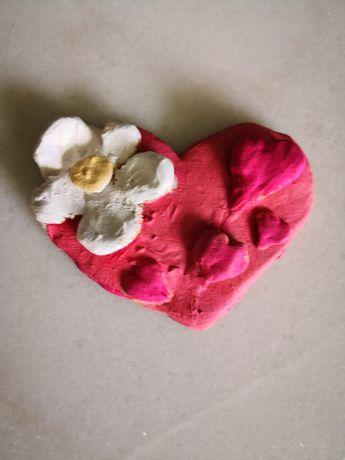 Валентина из глины