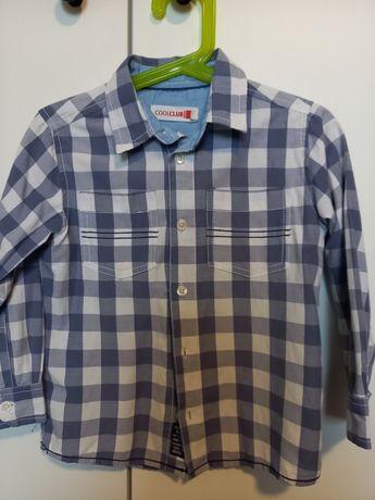 Chłopięca koszula 104