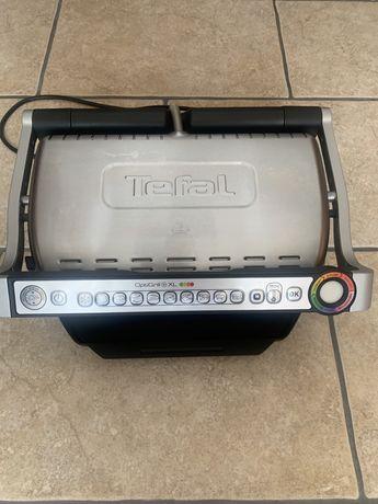 Grill eletrico Tefal