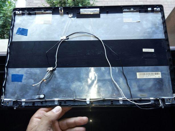 Asus K55 VD lcd cover tampa ref.13GN8D1AP011-1