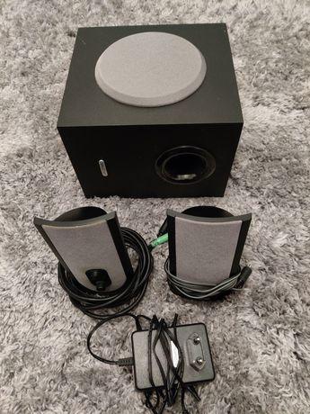 CREATIVE SBS380 głośniki komputerowe (subwoofer kolumny monitory Smart