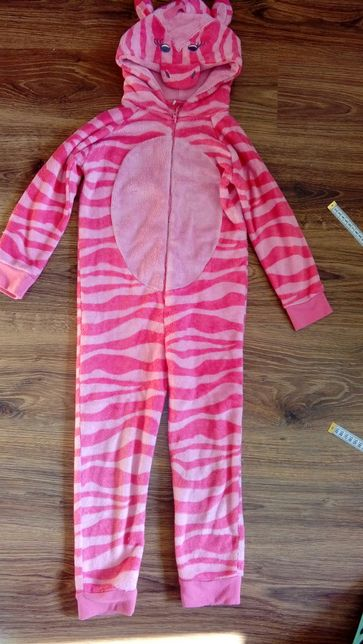 Piżama kombinezon