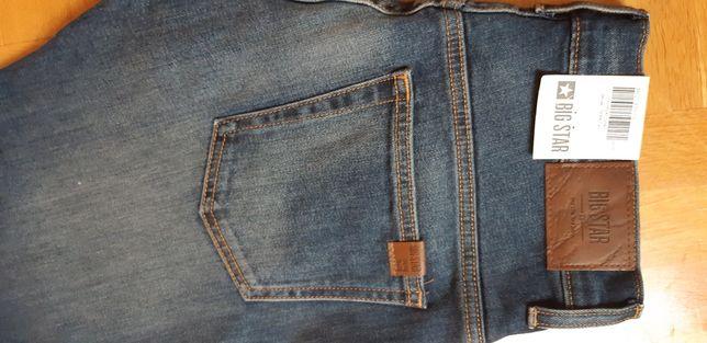 Spodnie big star  jeans Terry M 407 L34 W28 nowe