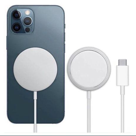Carregador magnetico wireless para iphone 12