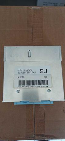 Блок управления двигателем ЭБУ Lanos 1.5 96391861 оригинал новый