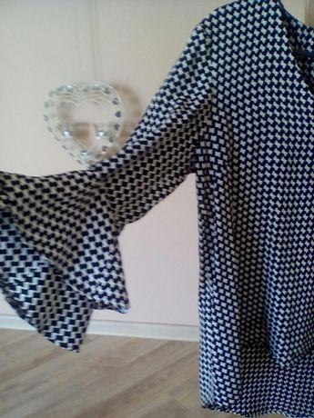 Bluzka Zara s/xs
