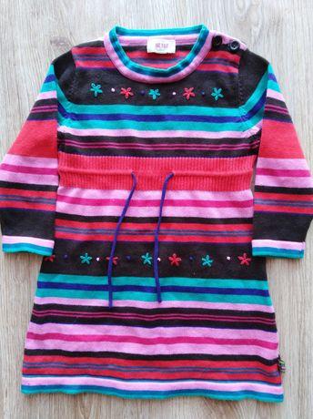 Sukienka niemowlęca, sukieneczka dla dziewczynki