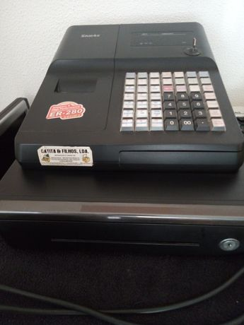 Maquina registadora