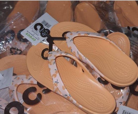 Crocs оригинал Американский сайт