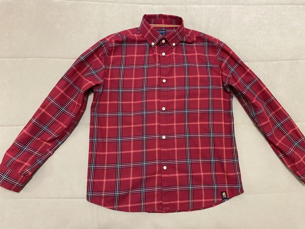 Рубашка для мальчика. Майорал