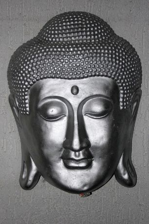 Maska Budda 51 cm. ZEN