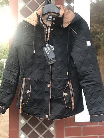 Куртка курточка осенняя демисезон новая