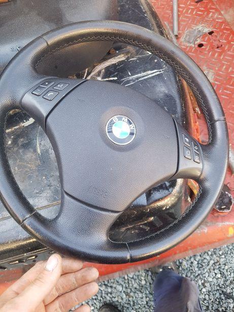 BMW e90 kierownica z poduszką multifukcyjna