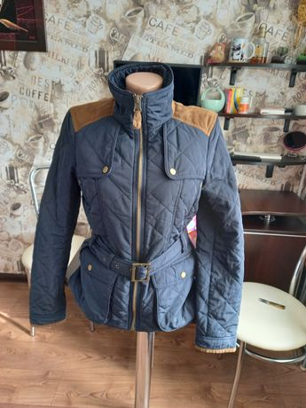Куртка размер 42 холодная осень