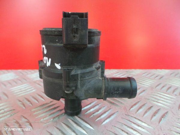 Bomba De Agua Auxiliar Opel Movano B Caixa (X62)