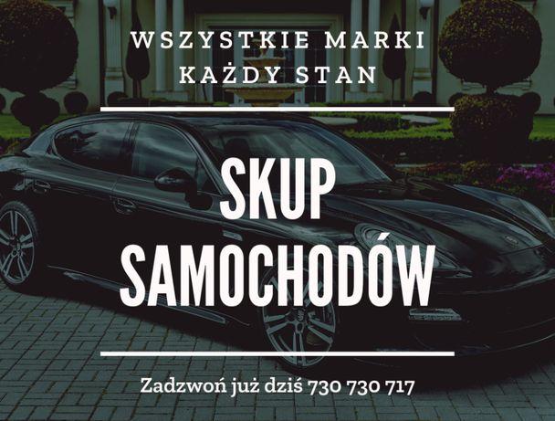 Skup Samochodów Legalny Skup Aut Dojazd do klienta Auto Skup Gotówka