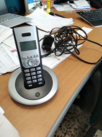 Telefone movel com base