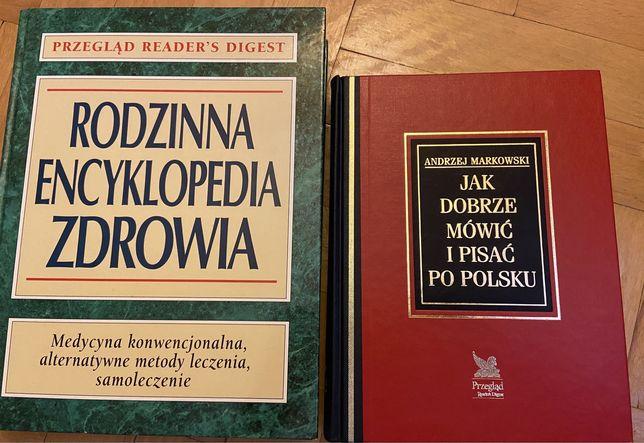 Książki - każda po 9 zł za sztukę