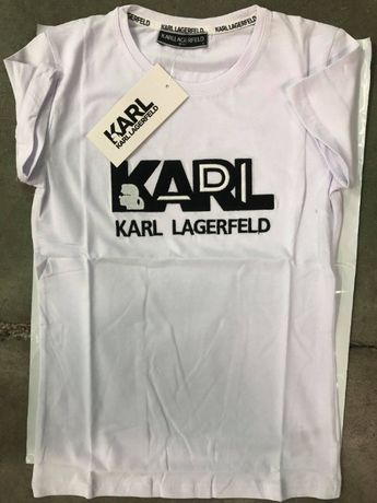 Karl Lagerfeld Koszulka Damska