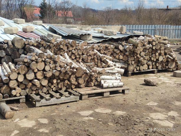 Drewno kominkowe 2 letnie.