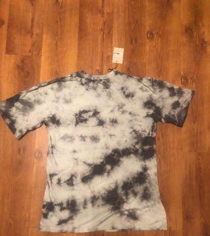 T-shirt oversize Missguidedxplayboy