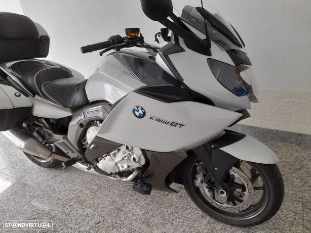BMW G Gt1600