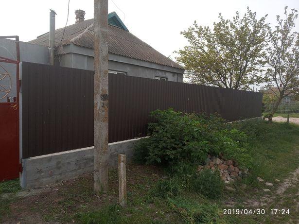 Продажа дом, дача. с. Станислав. Возможна рассрочка.