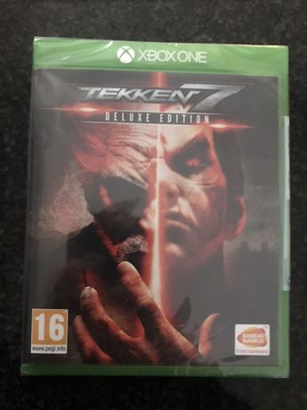 Tekken 7 Deluxe Edition Xbox One igac