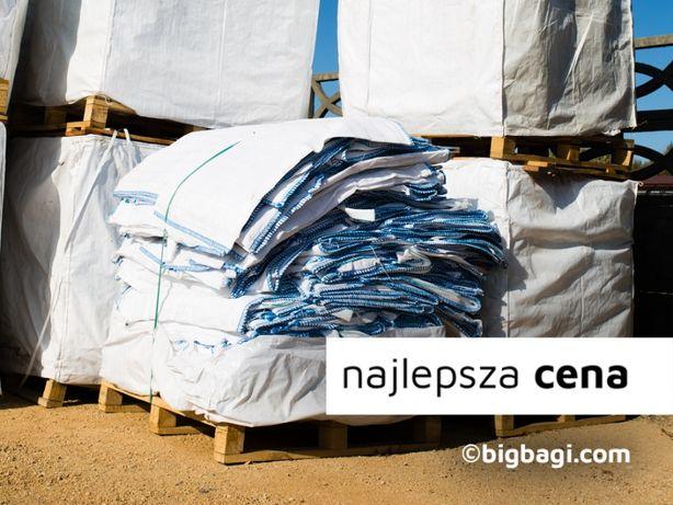 BIG BAGI Bag bigbagi bags beg worki wentylowane najwyżej jakości nowe