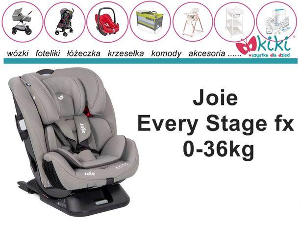 Fotelik samochodowy Every Stage FX 0-36kg