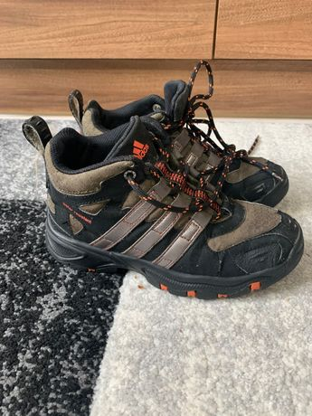 Buty trekingowe dziecięce