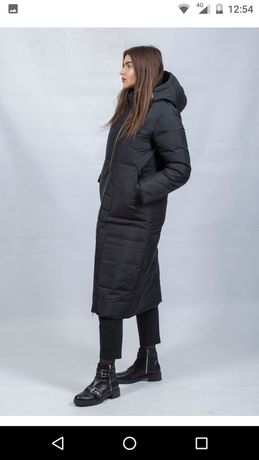 Пуховик, курточка зимняя, зимнее пальто