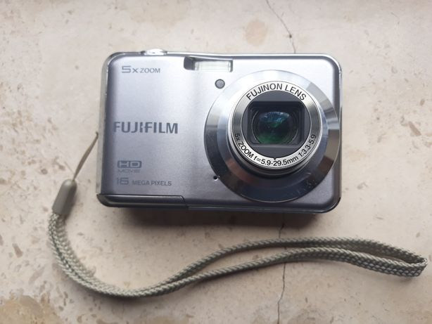 Camara Digital Fuji Finepix AX