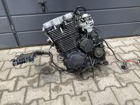 Yamaha XJR 1200 Silnik