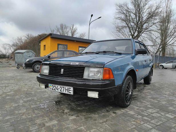 Продам Москвич Азлк 2141  1991 г.