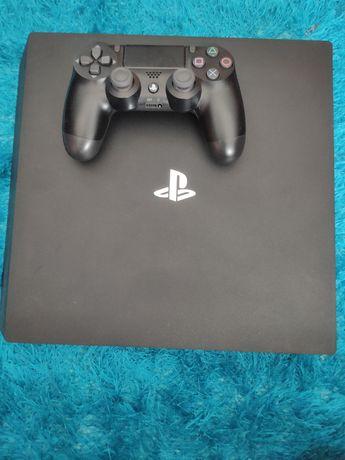 PS4 Pro 1 TB - Consola , comando