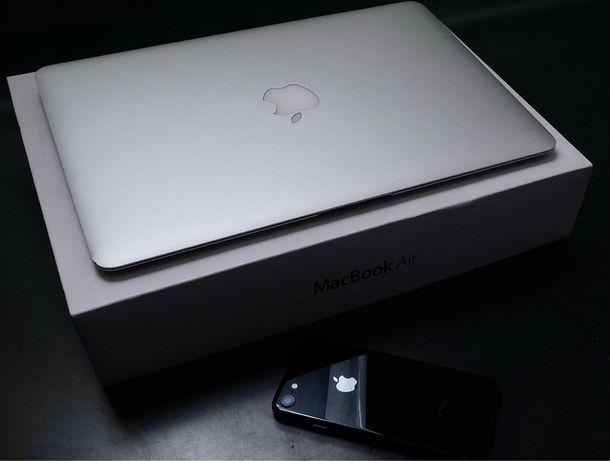 MacBook Air + подарки