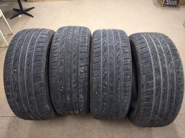 Резина R17 235/55 Hankook ventus S1 noble