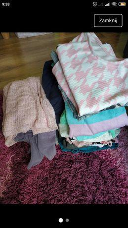 Paka ubrań - nowe lub używane, okazja!