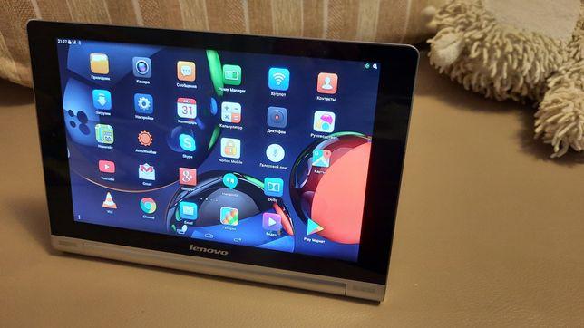 Lenovo Yoga Tablet 10 (Wi-Fi + 3G)