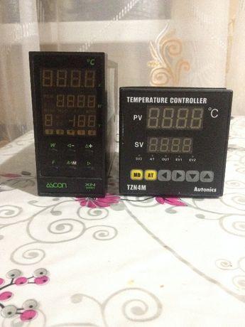 регуляторы (контроллеры) температуры Autonics TZN4M , Ascon XN-3100