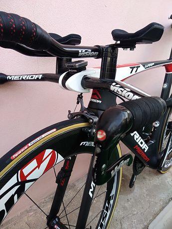 Велосипед ТТ шоссе Merida