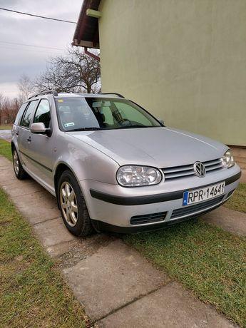 Volkswagen Golf 4 1.9 Tdi 90KM , Klima, Hak, 4xel.szyby, opłaty ważne