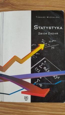 Statystyka. Zbiór zadań. T. Michalski